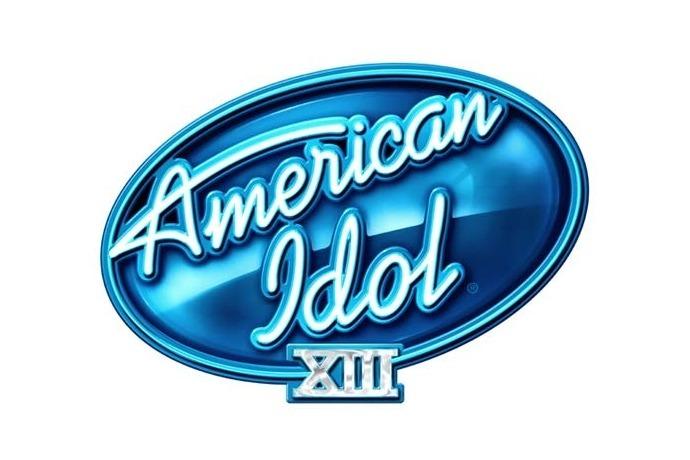 American Idol XIII, Season 13 Logo_-4439948339103514170