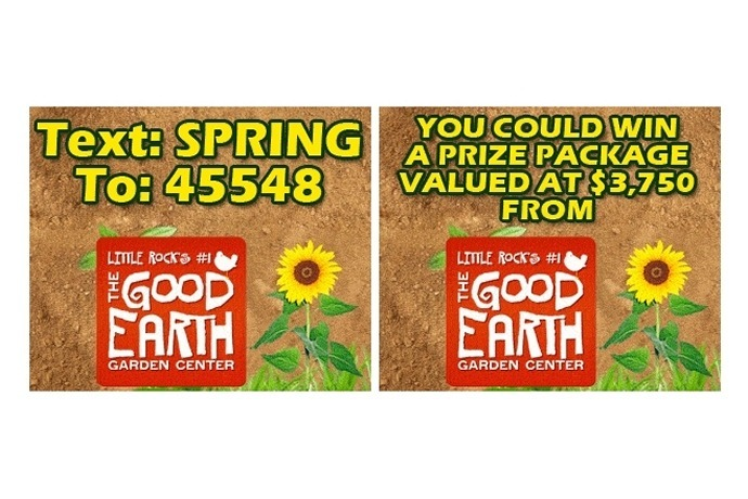 Good Earth Contest _4133486146962410689