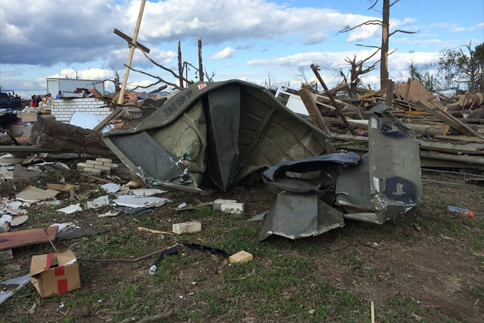 tornado damage mayflower_8687728079170913740