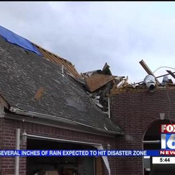 Tornado Victims Expecting Rain_8604593129794651378