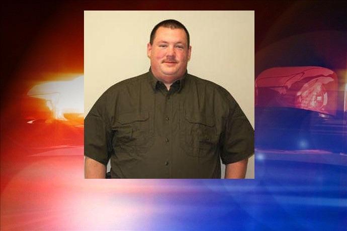 Former Lonoke County Investigator Steve Morgan_-6699207858593707266