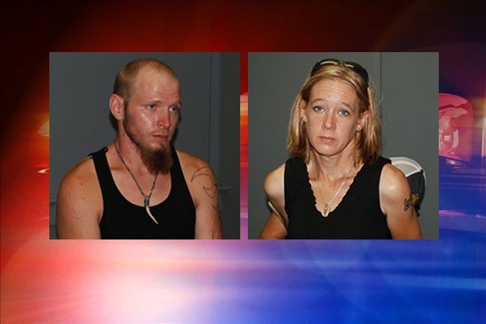 Jonathan Johnson and April Johnson mugshots_3270195027346213214