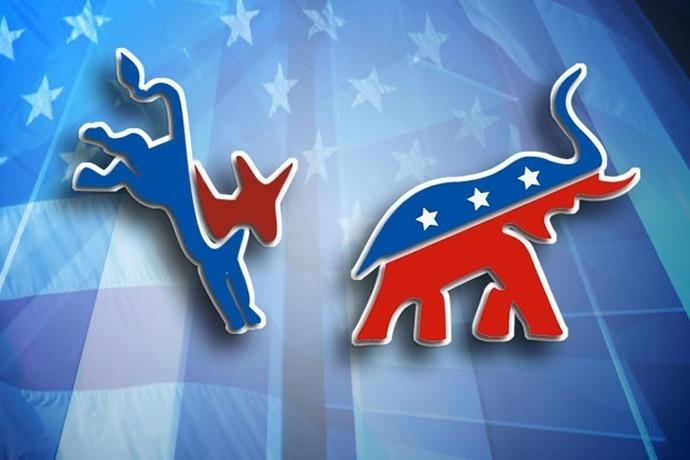 Republican and Democrat Logos_2367249924615128460