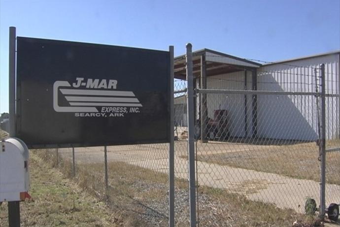 J-Mar Trucking property on Taylor Street _7212975819677059996