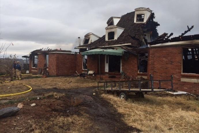 Prairie Grove House Fire_7571617878782986216