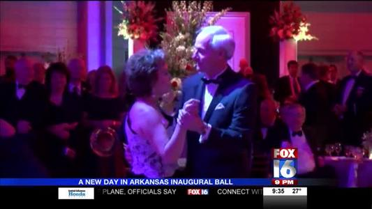 Inauguration Ball for 46th Elected AR Governor_-7279720624170123114