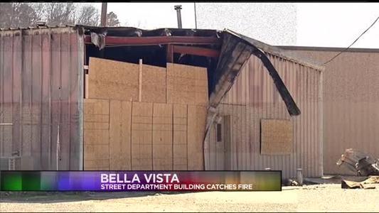 Bella Vista Street Dept loses building_-740015399292681722