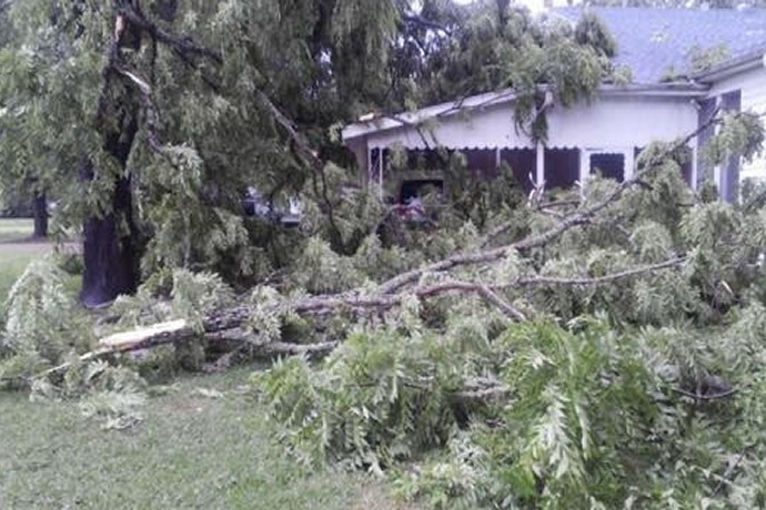 Harrell storm damage May 25 _-5101636713630511493