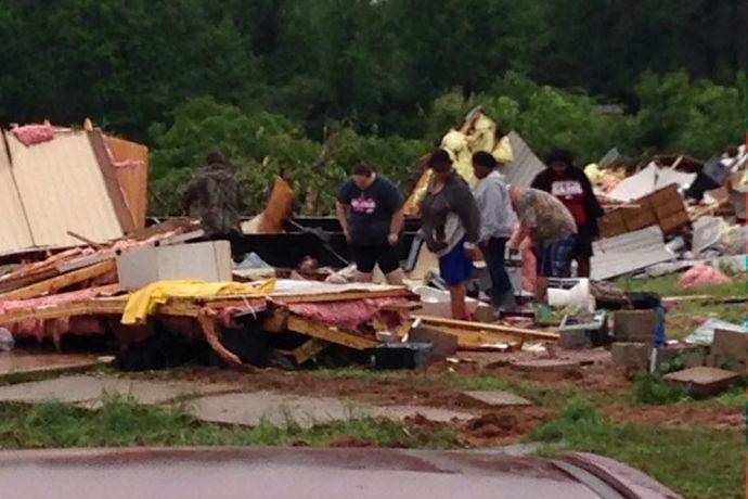 Howard County storm damage 1_-7284554062776350072