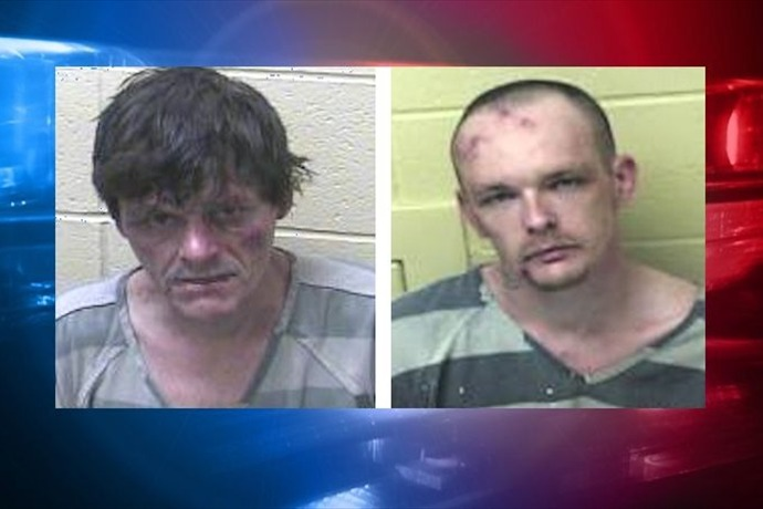Suspects in Faulkner County police chase_8590726093876643882