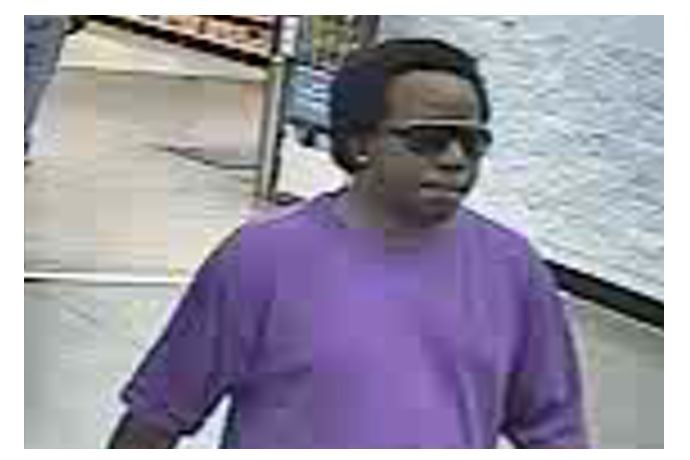 Pine Bluff credit card theft suspect_-5974488046763227880