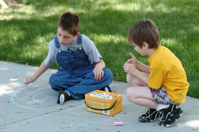 Children playing generic_-5515454087764357282