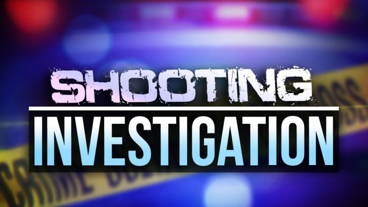Shooting Investigation Generic