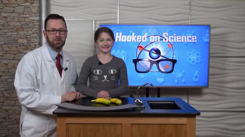 Hooked on Science 1a