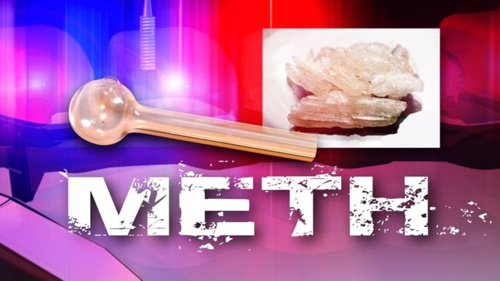 Drug Sweep in Cleburne Co  Sends 21 to Jail
