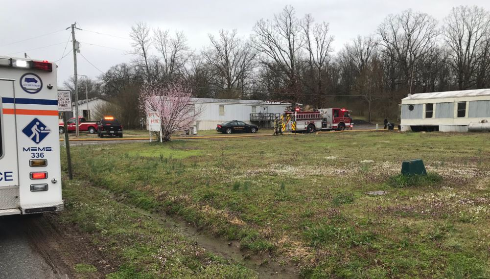 Deadly house fire reported in Pulaski County