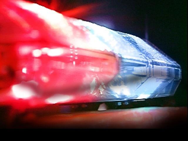 POLICE LIGHTS_95235