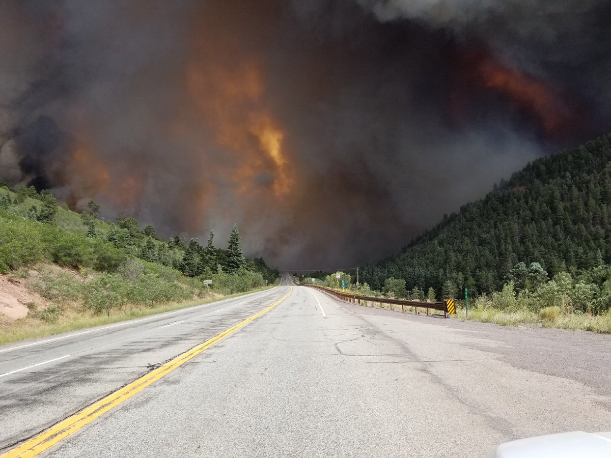 Spring Fire grows to 23,889 acres