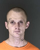 Bradford Coleman El Paso County Sheriff's Office