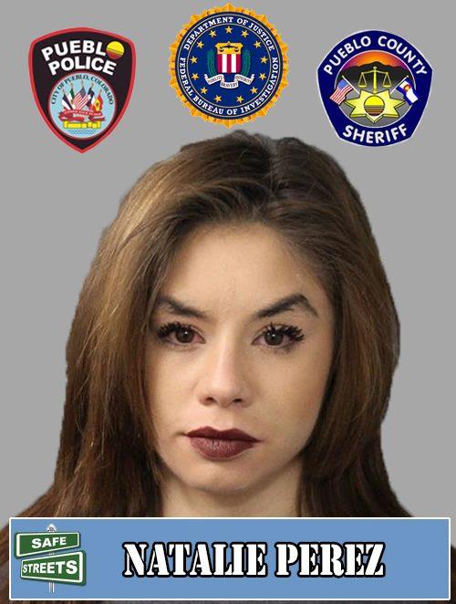Natalie Perez Pueblo Police Department