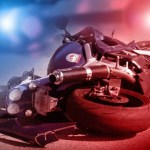 One person dead, another seriously injured following motorcycle crash 💥😭😭💥