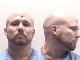 Shane Poteet / Colorado Springs Police Department