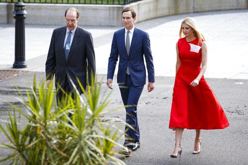 Ivanka Trump, Jared Kushner, David Malpass