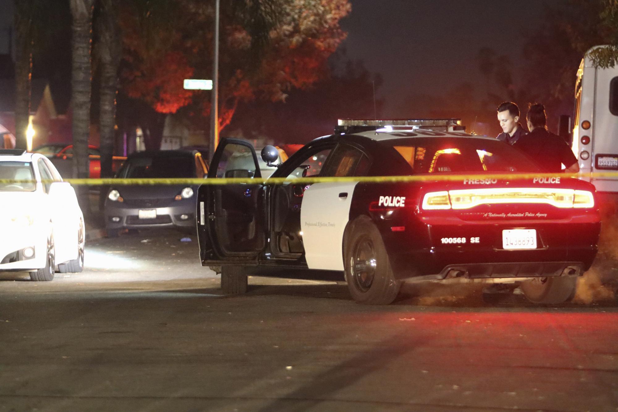 Se Car Agency >> 6 Arrested In Killings Of 4 Men At California Backyard Party