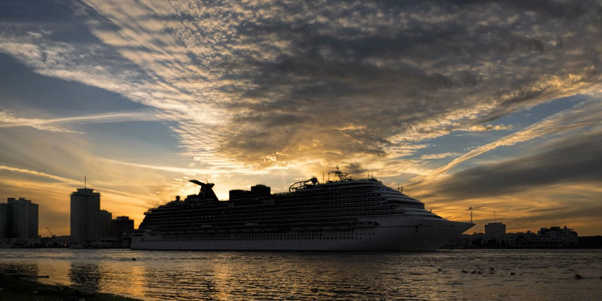 Carnival Cruise Line announces restrictions amid Coronavirus outbreak