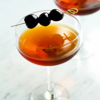 How to make a classic Manhattan