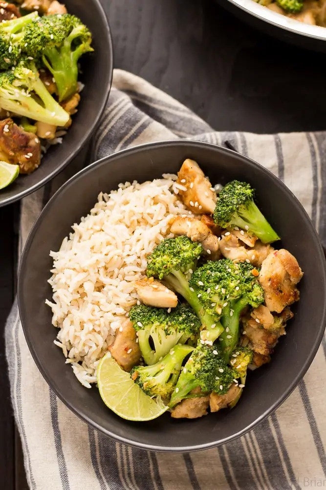 31 Healthy Dinner Recipes That Take 30 Minutes or Less ...
