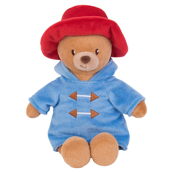 paddington bear stuffed animal # 52
