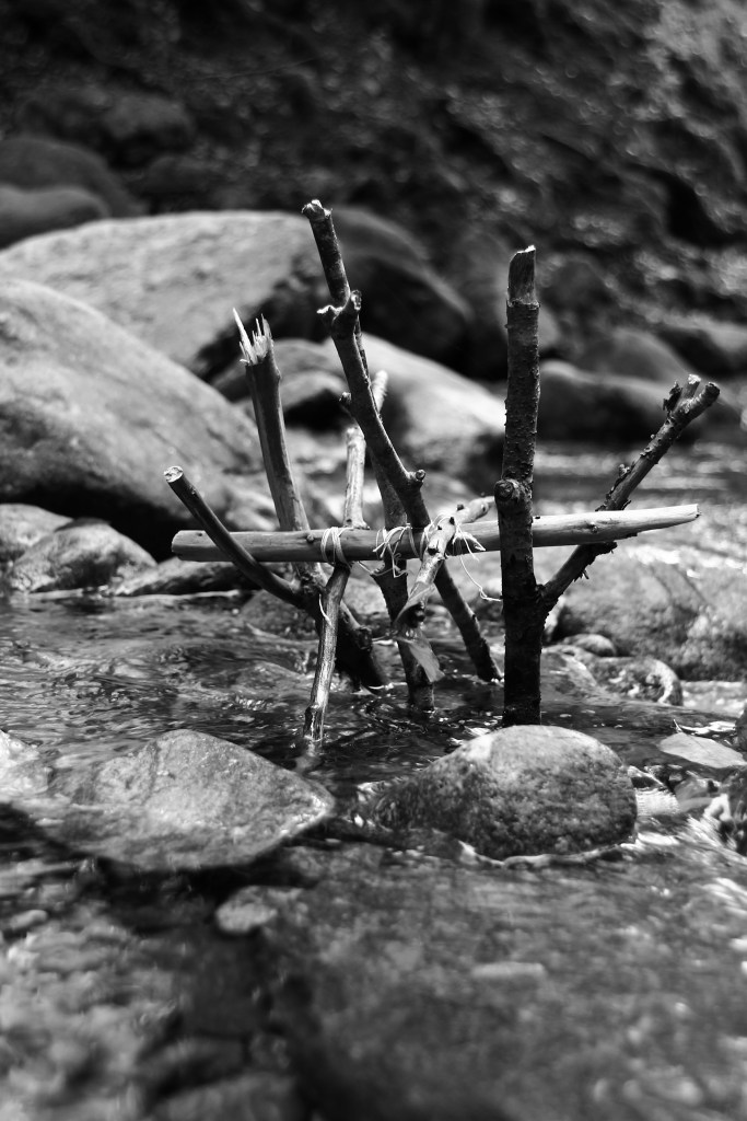 Wheel Photography Black White Nature Structure Water River