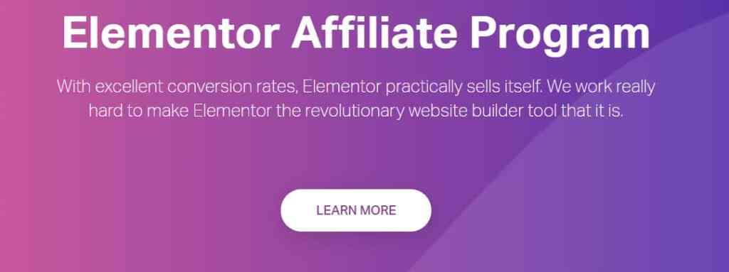 WordPress Pagebuilder affiliate programs