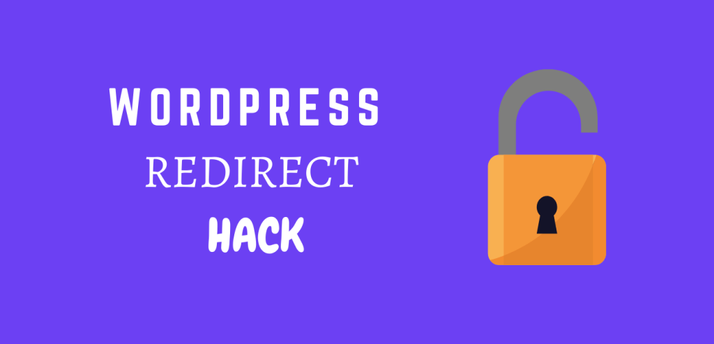 WordPress redirect hack Malware Fix