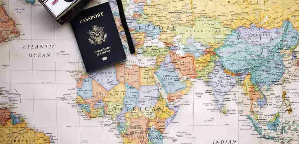 Travel Blog posts