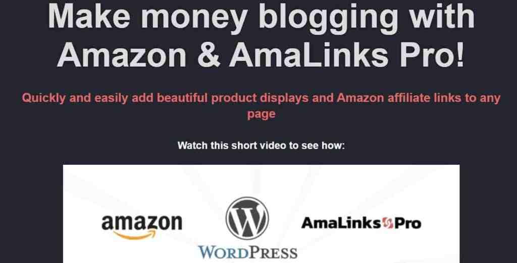 Amalinks Pro