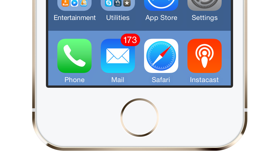 iOS Mail