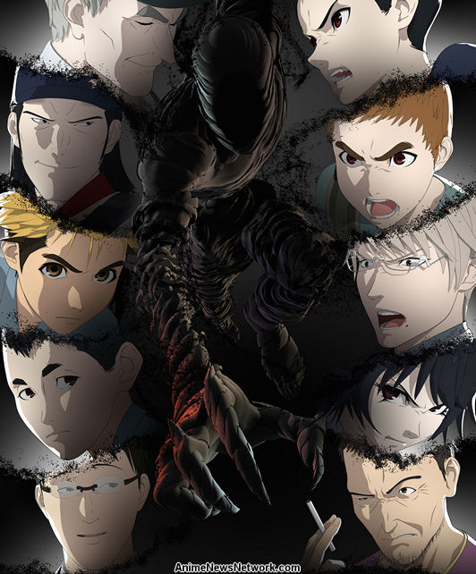 Ajin Season 3