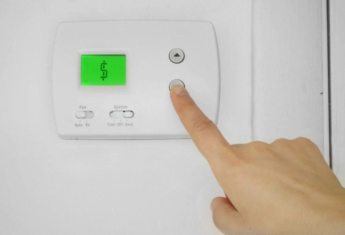 cost to repair a broken Air Conditioner