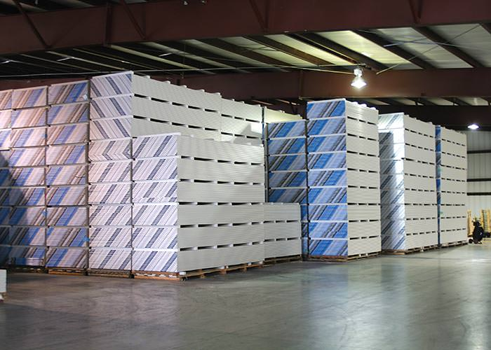 Drywall  Residential Products  FoxworthGalbraith