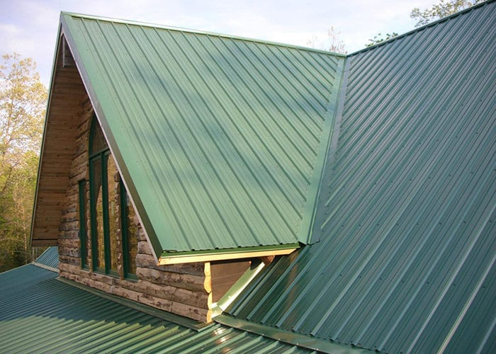 Composite Shingles Tile Amp Metal Roofing Foxworth Galbraith