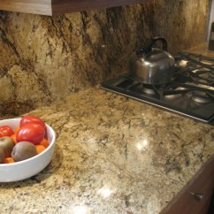 Kitchen Counter Options Tile Table Backsplash | Fox Granite