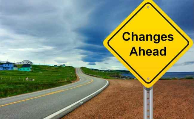 Nursing Homes And Mds 3 0 The Winds Of Change Are Upon