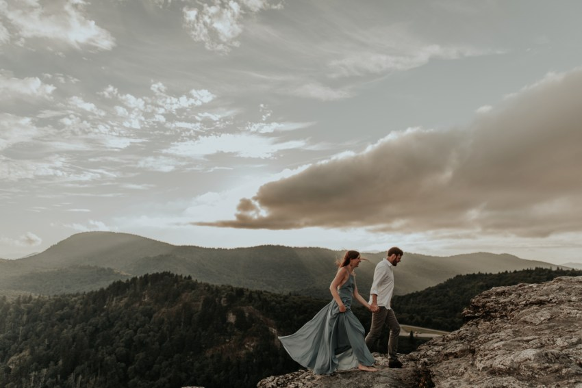 yosemite elopement photograp