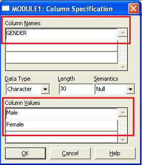 How to Create Static LOV in Oracle Forms? | Vinish Kapoor's Blog