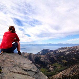 Tahoe Like A Local - Mt Rose