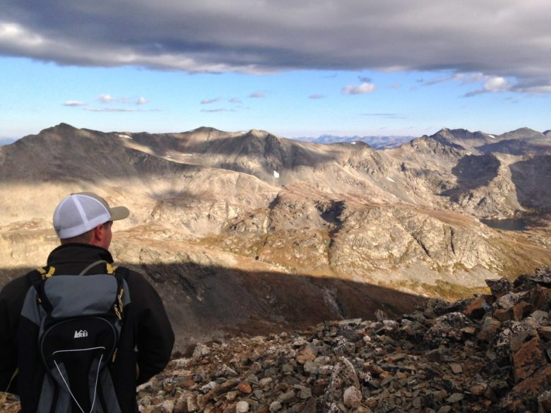 Prepare for a trek - hike