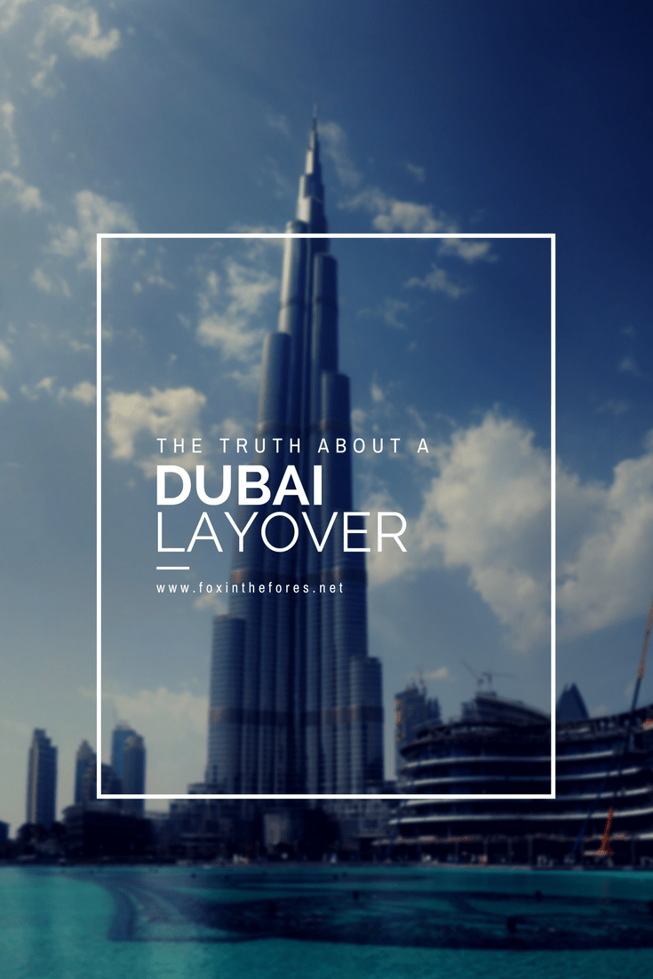 Is a long layover in Dubai worth it? There are budget friendly things to do in Dubai, but should you spend time here? There's a dark side to all of the so-called glitz and glamour. I opted for a 40 hour layover in Dubai with Emirates. Would I do it again?