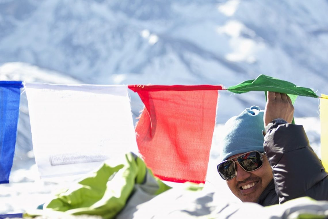 Trekking Planner Nepal - guides